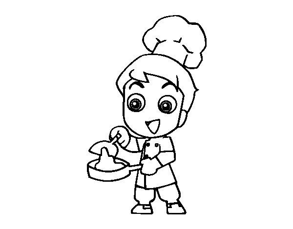 Juegos de Cocina #3 - Didi Girl Games
