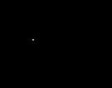 Dibujo de Pterodáctilo volando para colorear
