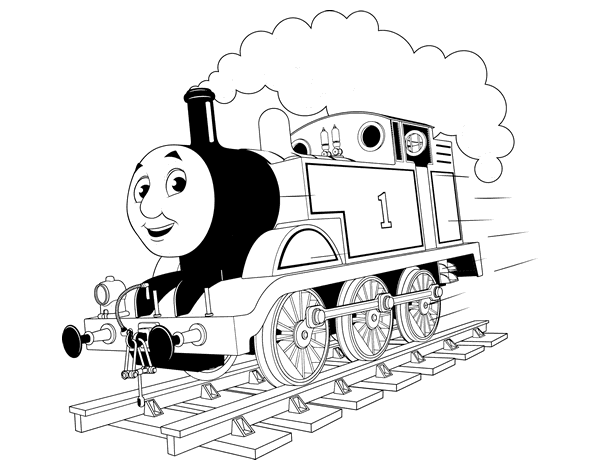 Emily the tank engine coloring pages imageresizertool com for Emily the tank engine coloring pages