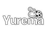 Dibujo de Yurema