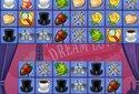 Jugar a Amor de ensueño de la categoría Juegos de puzzles