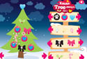 Jugar a Árbol de competición de la categoría Juegos de navidad