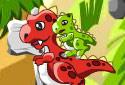 Aventuras de dinosaurios