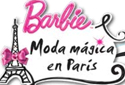 Jugar a Barbie: Moda mágica en París de la categoría Juegos de niñas