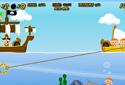 Jugar a Barco de los tesoros de la categoría Juegos de habilidad