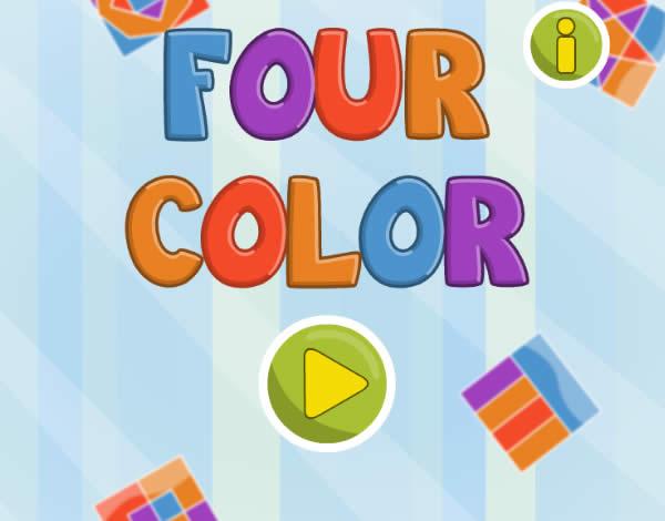 Colores diferentes