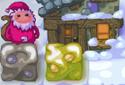 Jugar a Bloques de hielo de la categoría Juegos de navidad