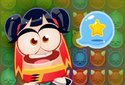Jugar a Bolitas dormilonas de la categoría Juegos de puzzles