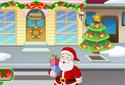 Jugar a Boutique de Navidad de la categoría Juegos de navidad