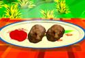Buñuelos caribeños