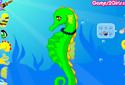 Jugar a Caballito de mar presumido de la categoría Juegos de niñas