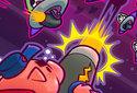 Jugar a Capitán May - Ham VS los conejos invasores de la categoría Juegos de estrategia