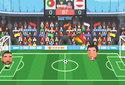 Jugar a Championship de Fútbol : La Final de la categoría Juegos de deportes