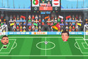 Championship de Fútbol : La Final
