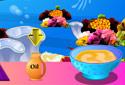Jugar a Cocina marina de la categoría Juegos educativos