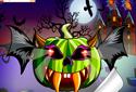 Jugar a Concurso de calabazas de la categoría Juegos de halloween