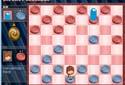 Jugar a Damas trepidantes de la categoría Juegos clásicos
