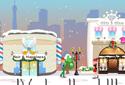 Jugar a De compras navideñas de la categoría Juegos de navidad