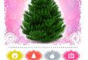 Jugar a Decora tu árbol de Navidad de la categoría Juegos de navidad