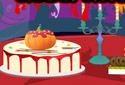 Decorar la mesa para Halloween