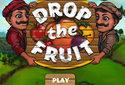 Jugar a Deja caer la fruta de la categoría Juegos de estrategia