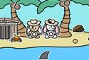 Jugar a Desert Island de la categoría Juegos de puzzles
