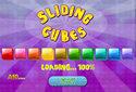 Jugar a Deslizamiento de cubos de la categoría Juegos de puzzles