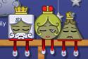 Jugar a Despierta a la familia real  de la categoría Juegos de estrategia