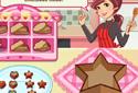 Jugar a Dulces de San Valentín de la categoría Juegos de niñas
