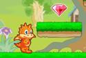 Jugar a El dragón mágico de la categoría Juegos de aventuras