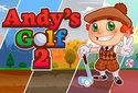 Jugar a El Golf de Andy 2 de la categoría Juegos de deportes