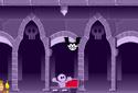 Jugar a El intrépido vampiro de la categoría Juegos de halloween