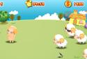 Jugar a Esquila ovejitas de la categoría Juegos de habilidad