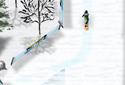 Jugar a Fiebre de snow de la categoría Juegos de deportes