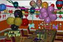 Jugar a Fiesta de cumpleaños de la categoría Juegos de habilidad