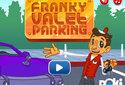 Jugar a Franky el Aparcacoches de la categoría Juegos educativos