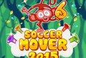 Jugar a Fútbol en la selva de la categoría Juegos educativos