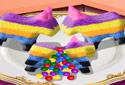 Jugar a Galletas piñata de la categoría Juegos educativos