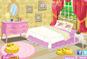 Jugar a Habitación vintage de la categoría Juegos de niñas