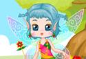 Jugar a Hada de la fruta de la categoría Juegos de niñas