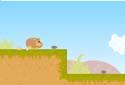 Jugar a Hámster saltarín de la categoría Juegos de aventuras
