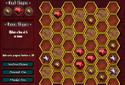 Jugar a Hileras locas de la categoría Juegos de estrategia