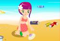 Jugar a ¡Hora de recoger! de la categoría Juegos educativos