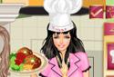 Jugar a Jefa de cocina de la categoría Juegos de niñas