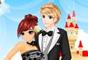 Jugar a La boda de Tessa de la categoría Juegos de niñas