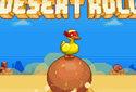 Jugar a La bola del desierto de la categoría Juegos educativos