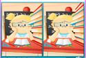 Jugar a La escuela de Carlota de la categoría Juegos de puzzles