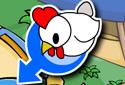 Jugar a La granja bonita de la categoría Juegos educativos