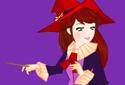 Jugar a La joven hechicera de la categoría Juegos de aventuras