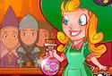 Jugar a La tienda mágica de Mila de la categoría Juegos de estrategia